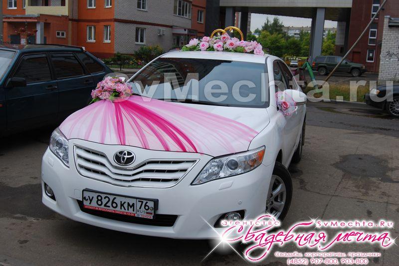 Дешевые машины для свадьбы