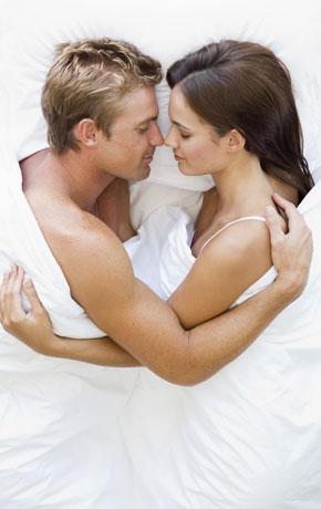 Если парень мечтает о первой брачной ночи